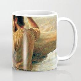 John The Baptist Coffee Mug