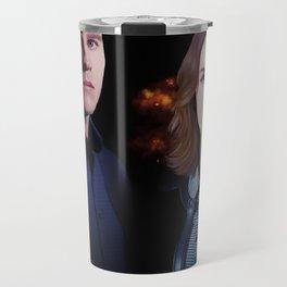 Fitzsimmons - Firelights Travel Mug