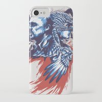 birdman iPhone & iPod Cases featuring Daily Film #3 - Birdman by Hyung86