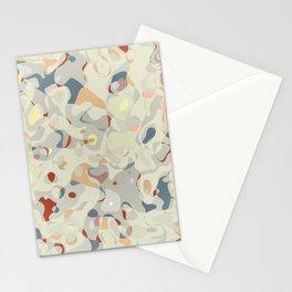 Melting Elusiveness Stationery Cards