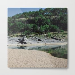 Hill Country 912 Metal Print