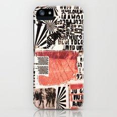 COPY iPhone (5, 5s) Slim Case