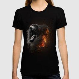 XTINCT x Lion T-shirt