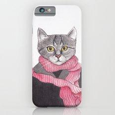 I'm No Cat Slim Case iPhone 6s