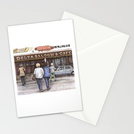 Marion and Joan Stationery Cards