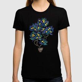 Bonsai Fruit Tree – Lemons T-shirt