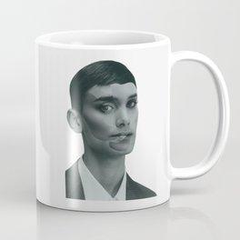 Androginy for dummies #1 Coffee Mug
