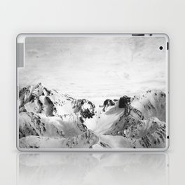 Les Pyrénées Laptop & iPad Skin