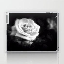 Pink Roses in Anzures 1 Dark Laptop & iPad Skin