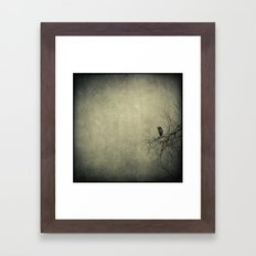 Only One Framed Art Print