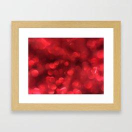 Abstract No. 560 Framed Art Print
