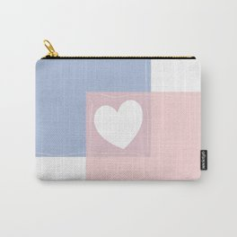 Child's Love Carry-All Pouch