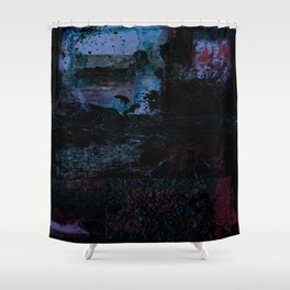 Encounters 32m by Kathy Morton Stanion Shower Curtain