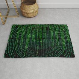 Matrix (1) Rug
