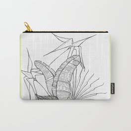 Garden II Carry-All Pouch