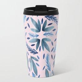 Summer blush Travel Mug
