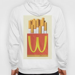 Unhappy Meal Hoody