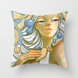 Gemma Throw Pillow