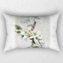 Scattered Kindness  Rectangular Pillow