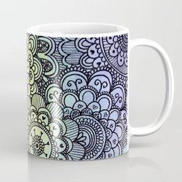 acuarelas Coffee Mug