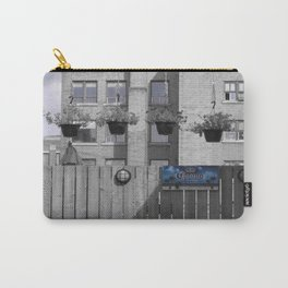 Rooftop Carry-All Pouch