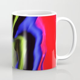 Alien Autopsy Coffee Mug