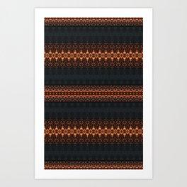 5052a-6 Art Print