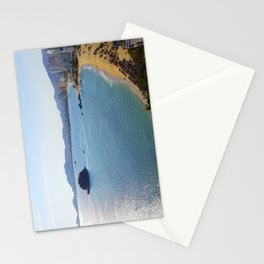 Acapulco bay Stationery Cards