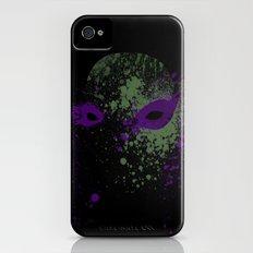 Don Slim Case iPhone (4, 4s)