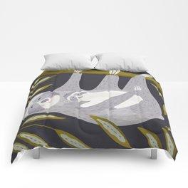 Love you – Sloth Comforters
