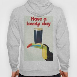 Have a Lovely Day Hoody