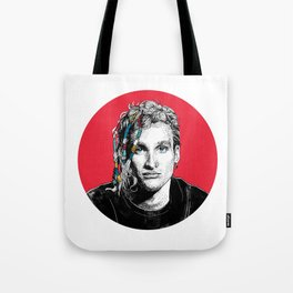Mr Layne Staley Tote Bag