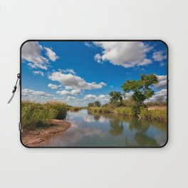 Kruger Park Landscape Laptop Sleeve