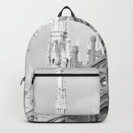 The Duomo Milan - Italy Backpack