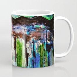 Dream Lake Coffee Mug