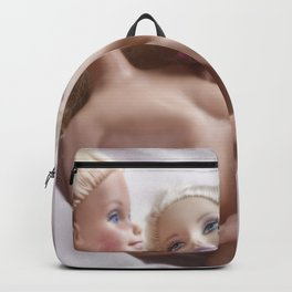 A Look Of Love Backpack