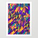 Future Shapes Iphone Skin By Danny Ivan Society6