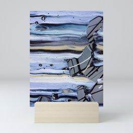 Gather Your Shoes - Close-up #1 Mini Art Print