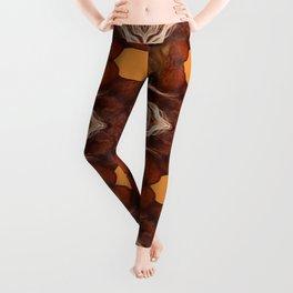 HORSE - An Appaloosa called Ginger Leggings