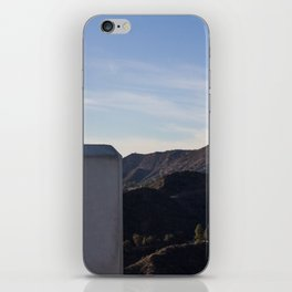 So Hollywood iPhone Skin
