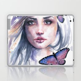 I Wish... Laptop & iPad Skin
