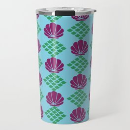 Mermaid Stuff Travel Mug