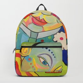 Fools In Love Backpack