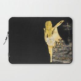 Ancient Queen Laptop Sleeve