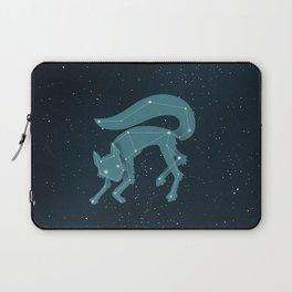 Star Fox (Vulpes astra) Laptop Sleeve
