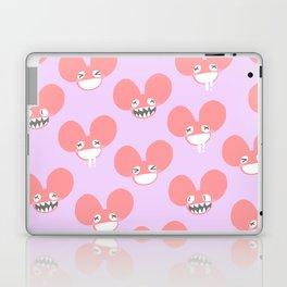 mau5 friends Laptop & iPad Skin