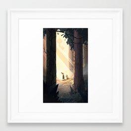 OTGW Framed Art Print