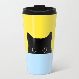 Kitty Travel Mug