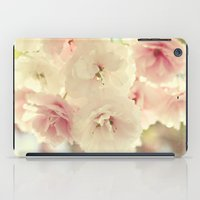 grace iPad Cases featuring grace by Sylvia Cook Photography