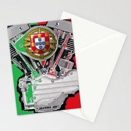 Patria Shovel Stationery Cards